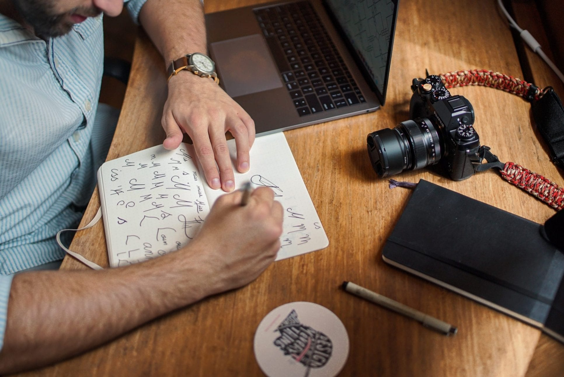 How great branding can set you apart from your competitors